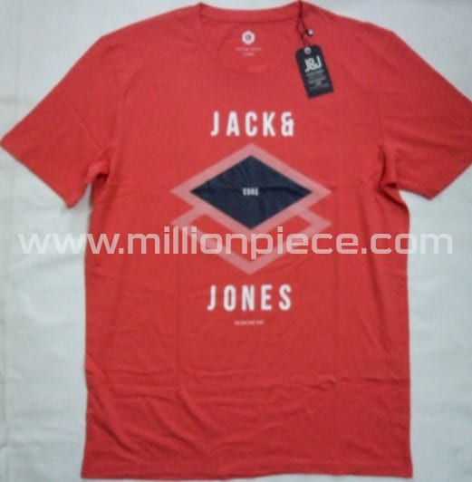 jack and jones tshirt stocklots 11 - BRAND OFFER