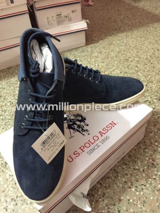us polo assn stocklots shoes 10 510x680 - US polo assn stocklots shoes