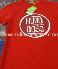 HUGO BOSS stocklots tshirt 1 247x296 - HUGO BOSS T shirts