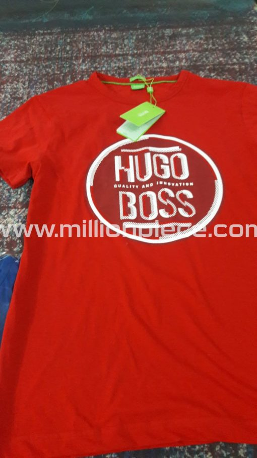 HUGO BOSS stocklots tshirt 1 510x907 - HUGO BOSS T shirts