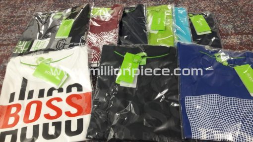 HUGO BOSS stocklots tshirt 4 510x287 - HUGO BOSS T shirts