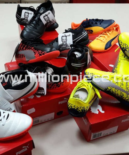 PUMA Soccer Shoes Kids