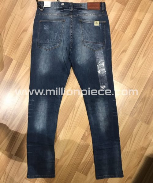 Branded Jeans stocklots