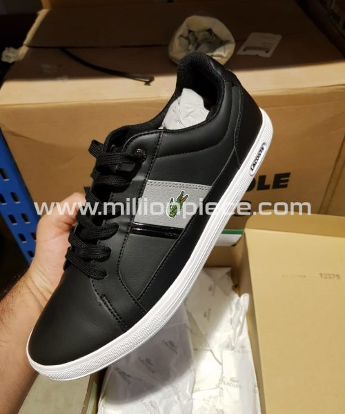 Lacoste shoes stocklots