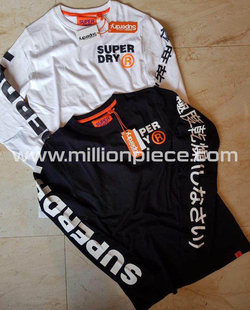 superdry tshirts stocklots 7 1 - BRAND OFFER