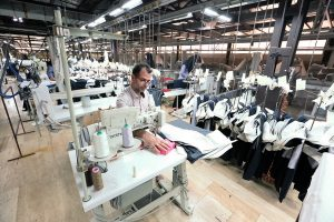 clothing factory 300x200 - Clothing manufacturing