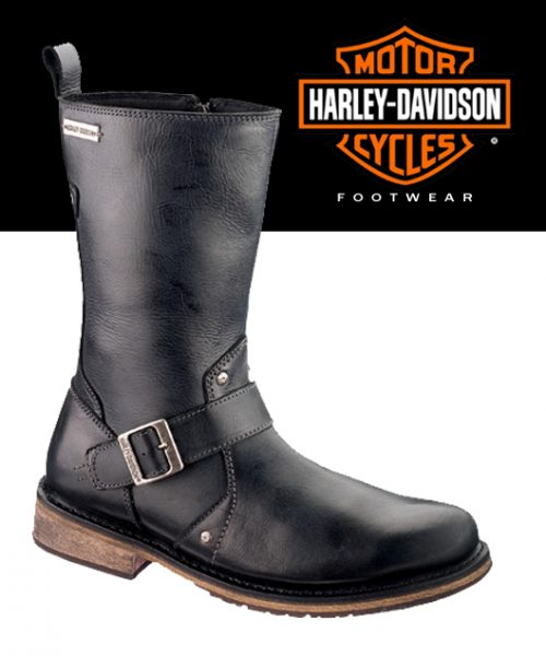 Harley-Davidson Shoes