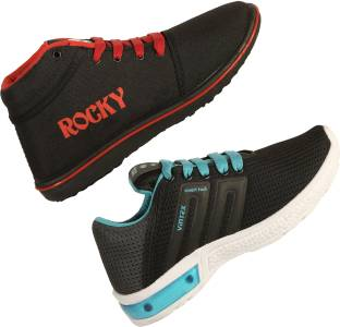 Rocky Shoes
