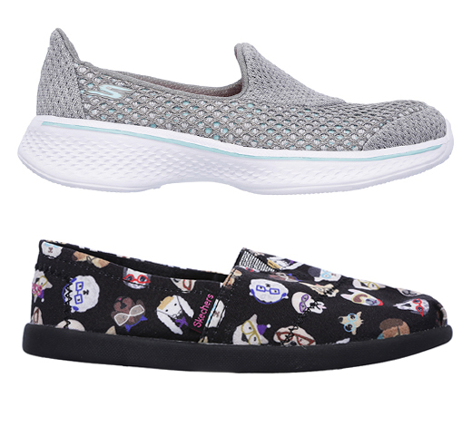skechers shoes for girls 2016