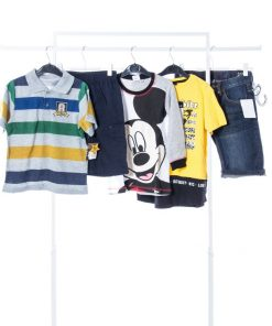 C&A kids clothing