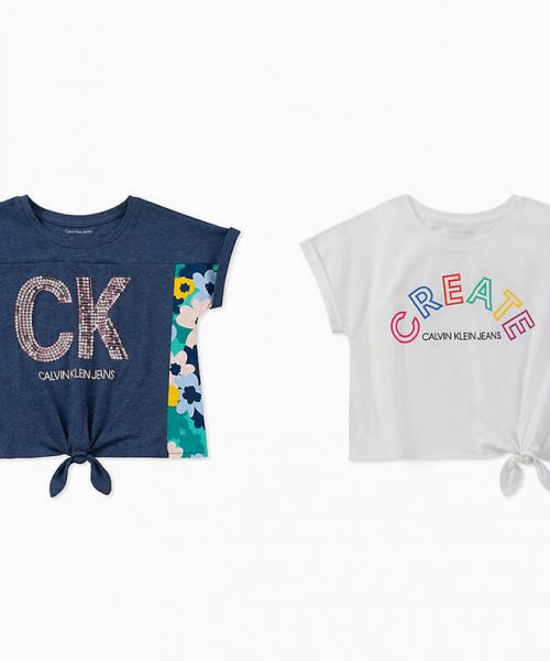 CK kids clothing