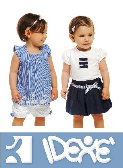 Idexe kids clothing