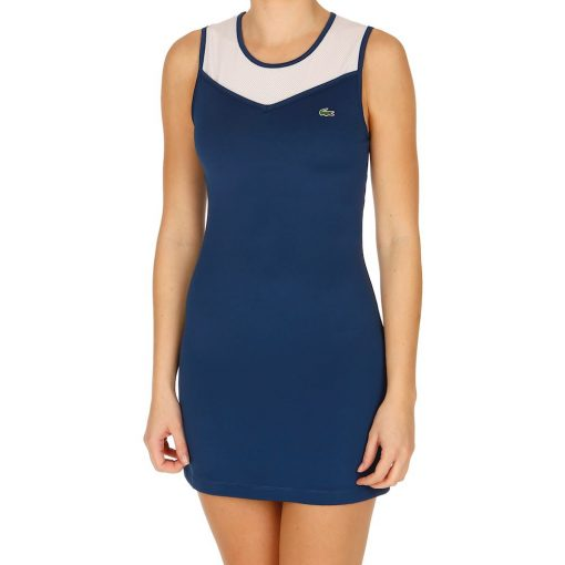 Lacoste clothes for women