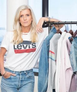 Levi's clothes for women