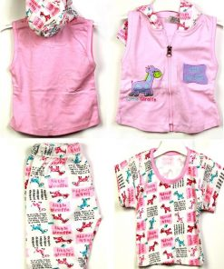 Paco clothes for kids