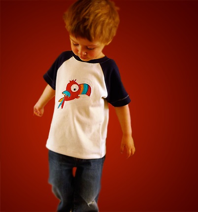 Paco kids clothing