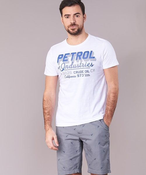 Petrol clothes