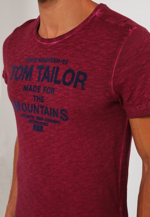 Tom tailor clothes