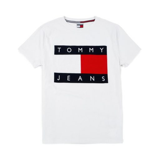 Tommy clothes