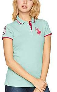 US polo clothes for women