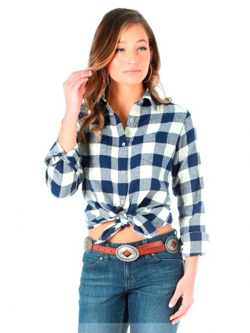Wrangler clothes for women