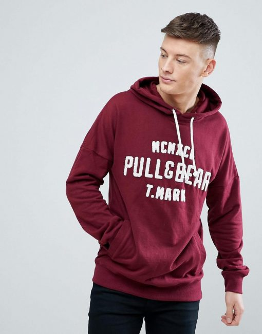 pull & bear clothes